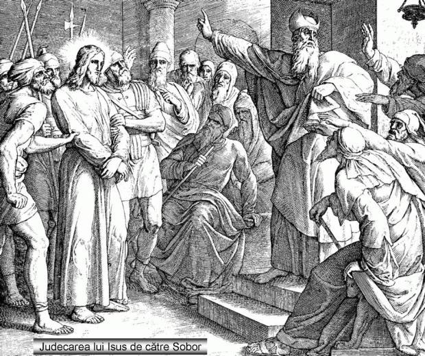 172-judecarea-lui-isus-de-catre-sobor